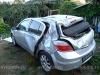 Opel-Astra - битый