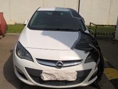 Дорого продать битый Opel в Москве