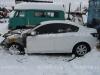 Mazda-3-BL - сгоревшая