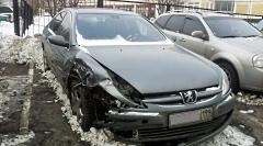 Комиссионная купля-продажа аварийных автомобилей