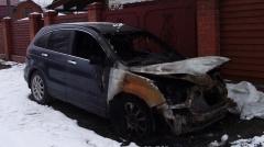 Срочный выкуп битых и сгоревших автомобилей