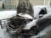 Ford-Focus-II - сгоревший