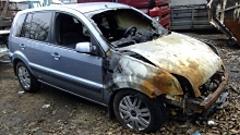 Покупка битых и сгоревших авто